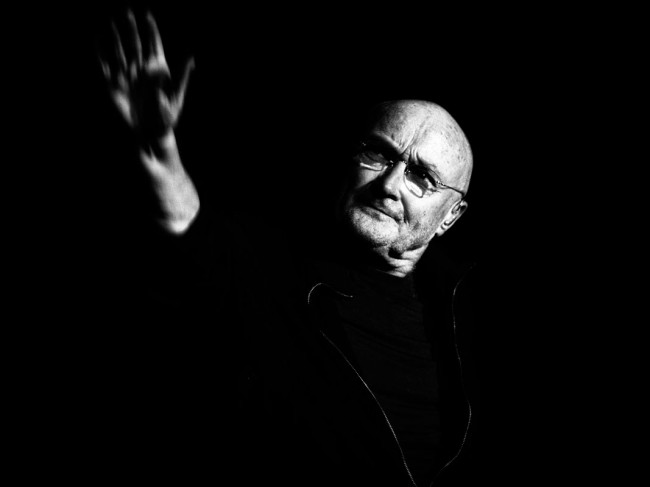 Phil Collins @ Suncorp Stadium, 19.01.2019