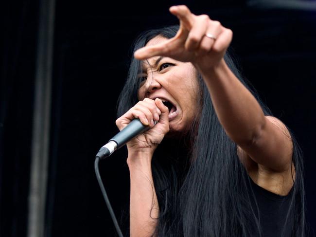 In Photos: Download Festival @ Parramatta Park, 09.03.2019 – Part 2