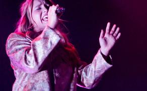 In Photos: Jack River + Eves Karydas + San Mei @ The Tivoli, 31.05.2019