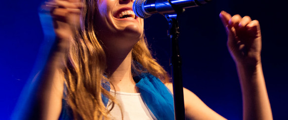In Photos: Maggie Rogers + Stella Donnelly @ The Tivoli, 30.05.2019