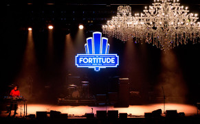 Fortitude Music Hall Opening Party, 26.07.2019