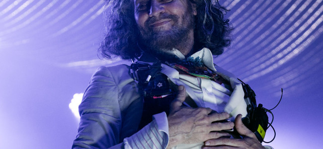 The Flaming Lips @ Fortitude Music Hall, 28.09.2019