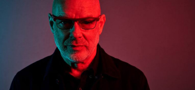 Song of the Day #757 – Brian Eno