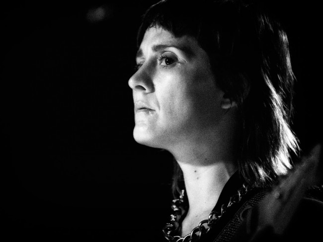 Cate Le Bon @ The Foundry, 12.12.2019