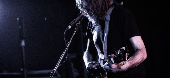 In Photos: The Lemonheads + The Restless Age @ The Zoo, 11.12.2019