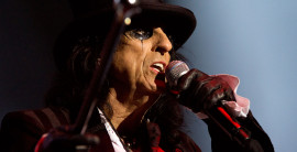 Alice Cooper + Airbourne + MC50 @ Brisbane Entertainment Centre, 18.02.2020