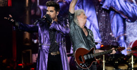 In Photos: Queen + Adam Lambert @ Metricon Stadium, 29.02.2020