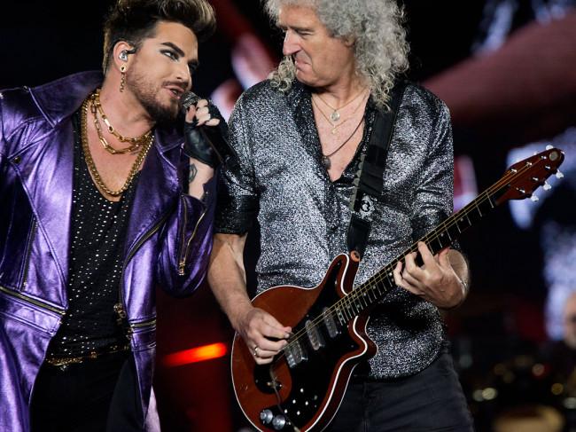 Queen + Adam Lambert @ Metricon Stadium, 29.02.2020