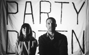 The Collapse Board Interview: Kirsty Tickle (Party Dozen)