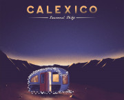 Calexico – Seasonal Shift (Spunk!)