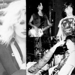 Three female-fronted bands from early grunge-era Portland, Oregon
