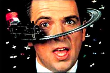Peter Gabriel: Sledgehammer
