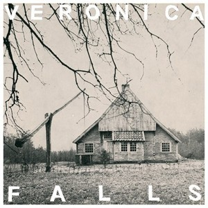 Veronica Falls album cover