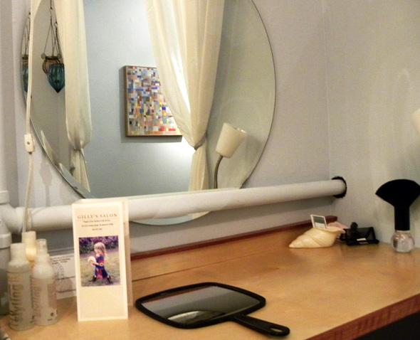 Gilly's Salon, Portland