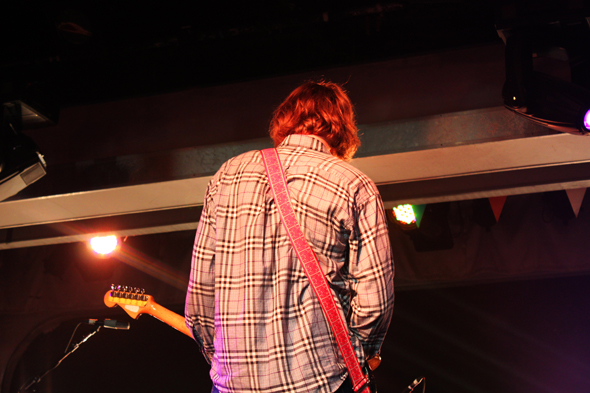 Thurston Moore at ATP