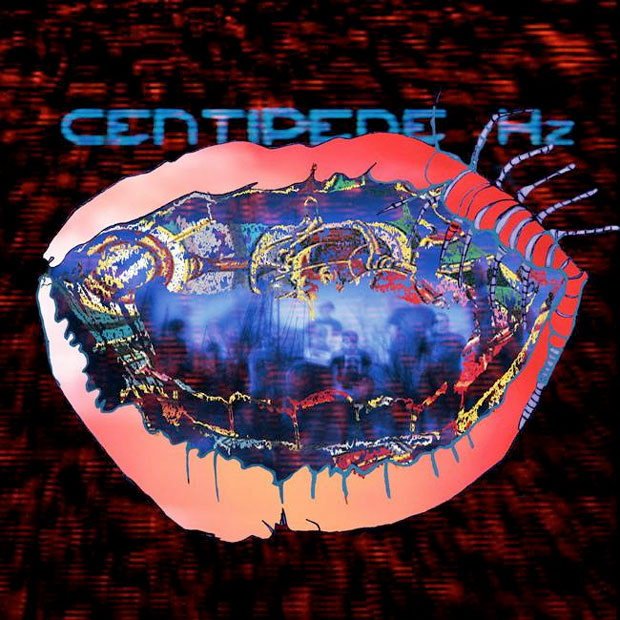 REVIEWED IN PICTURES Animal Collective - Centipede Hz (Domino)