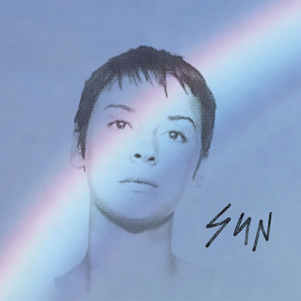 Cat Power - Sun album sleeve