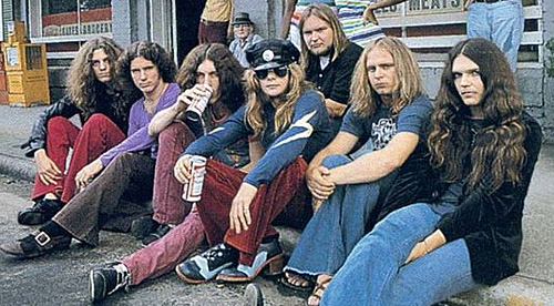 Lynyrd-Skynyrd