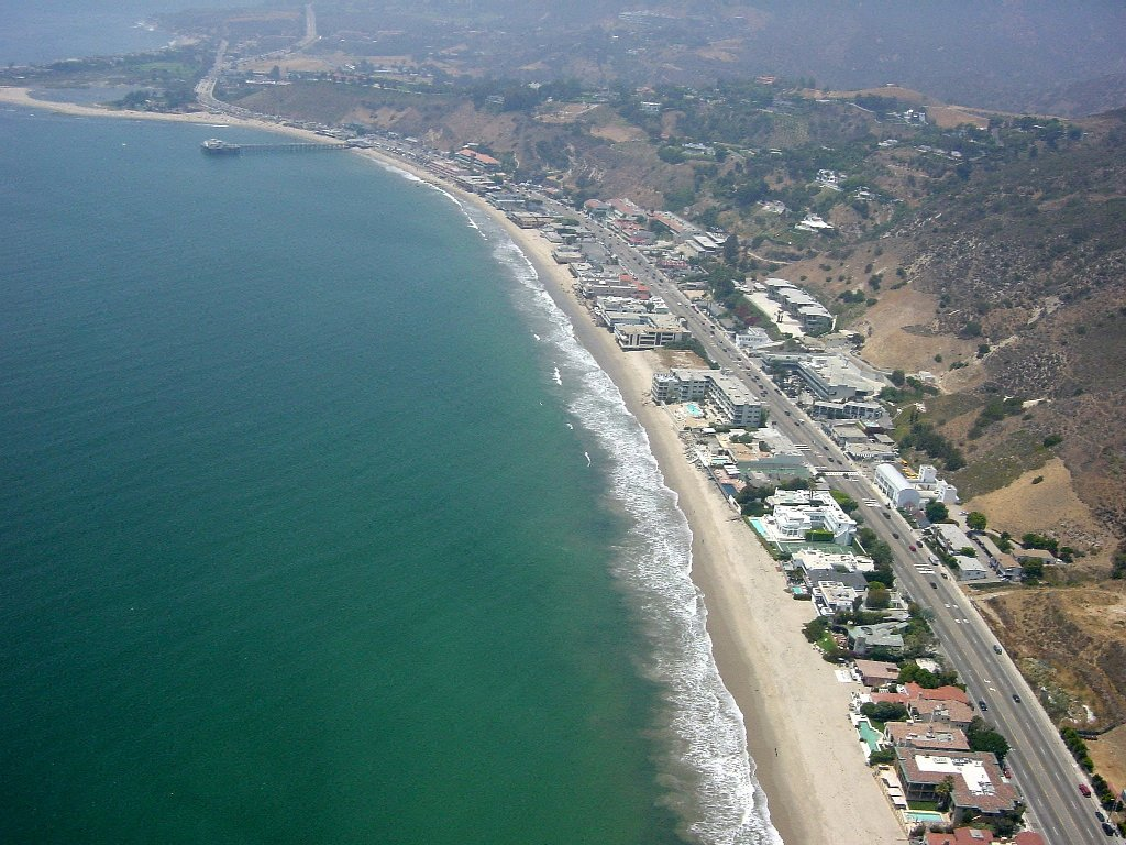 Malibu_Beach