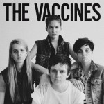 The Vaccines - Come Of Age (Columbia) sleeve