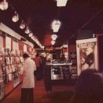 HMV store, Coventry 2