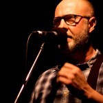 In Photos: Bob Mould + Screamfeeder @ The Zoo, 08.03.13