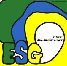 ESG - A SOUTH BRONX STORY
