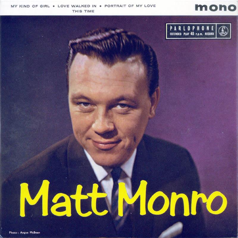 Matt Monro