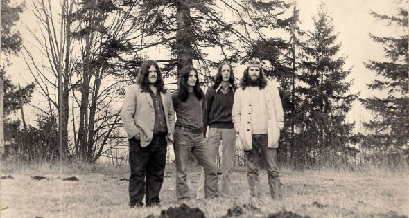 Bodhi - Longview, Washington - 1973