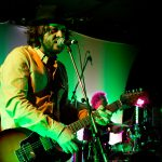 Fabulous Nobodies @ The Zoo, Saturday 25 June 2016