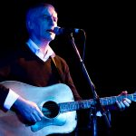 Robert Forster + Ian Haug @ The Zoo, Saturday 25 June 2016