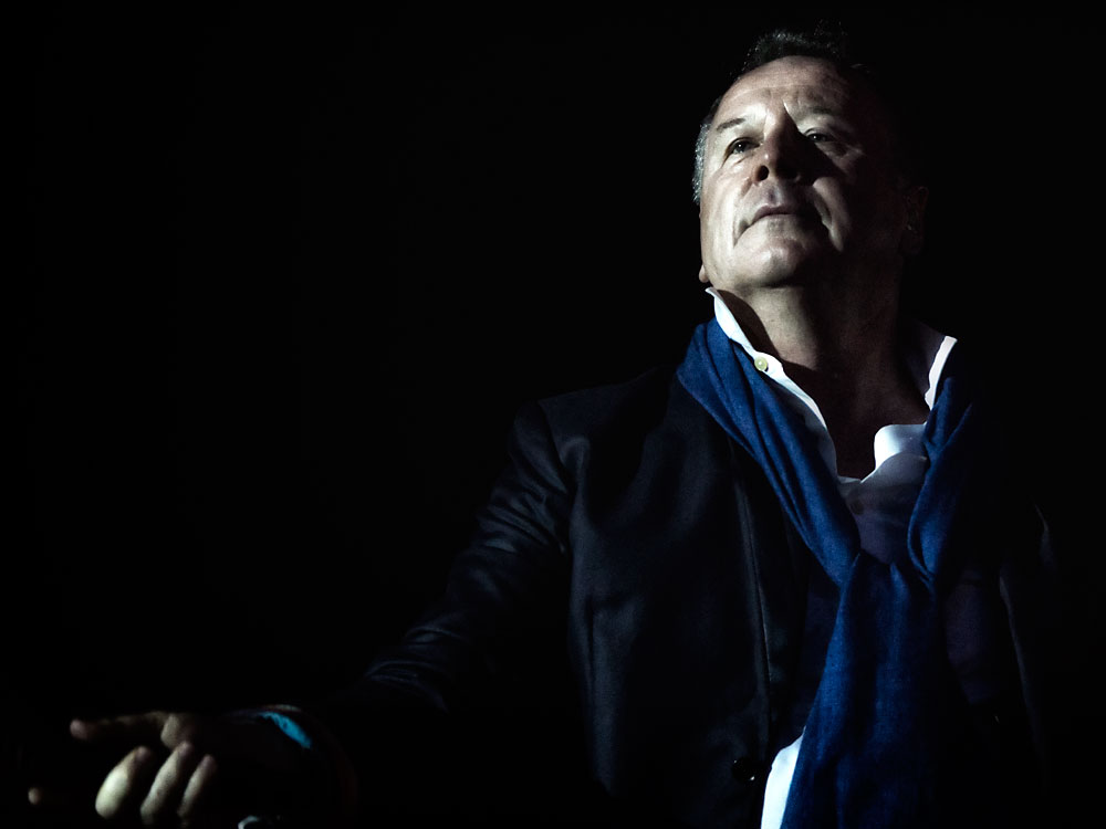 In Photos: Simple Minds + The B-52s @ A Day On The Green ...