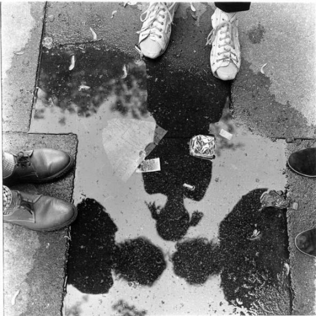 Song of the day – 243: The Raincoats