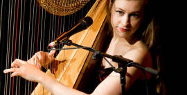 Joanna Newsom @ The Tivoli, 04.03.11