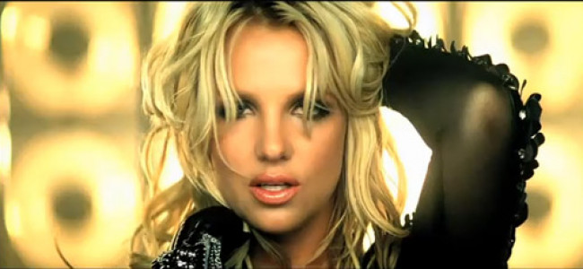 Song of the day – 319: Britney Spears (a mini-review)