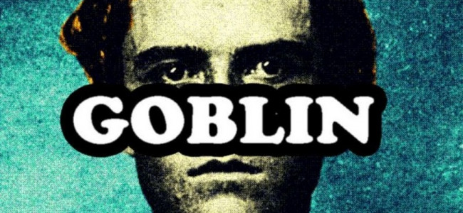 Tyler, The Creator – Goblin (XL)