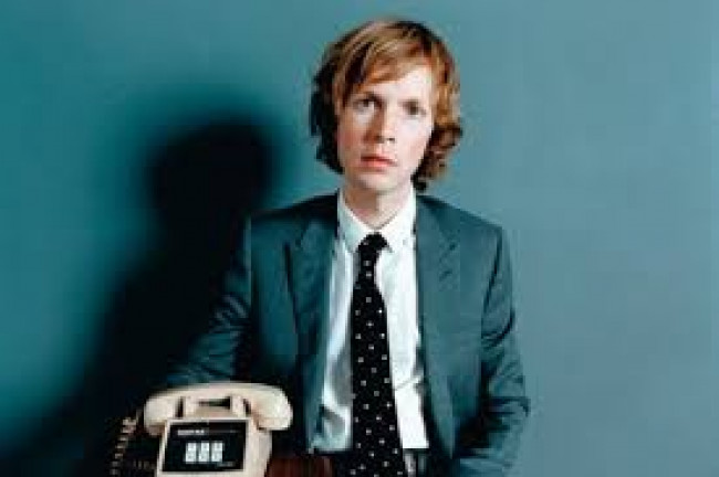 Birth of an Abomination – Beck and the Ironic Persona