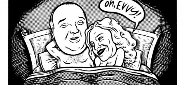 Everett True's 10 favourite albums of all time* … and one that changed his life
