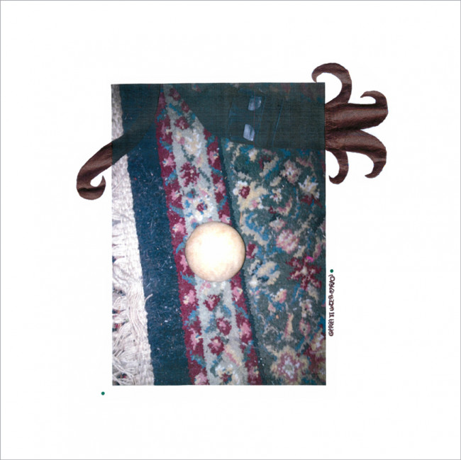 Blanche Blanche Blanche – Wooden Ball (NNA Tapes)
