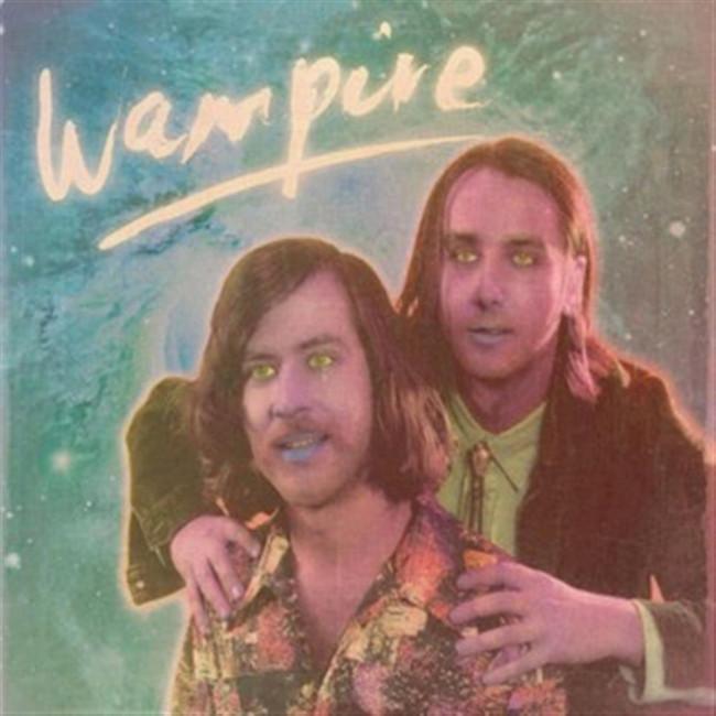 Wampire – Curiosity (Polyvinyl)