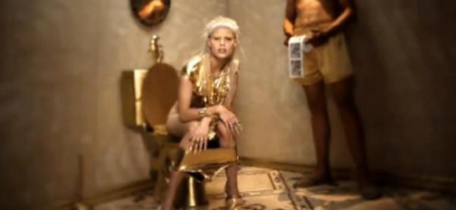 The appeal of the WRONG! in pop music | 1 – Die Antwoord, Penderecki, Elvis Presley, Marina And The Diamonds, Tubeway Army