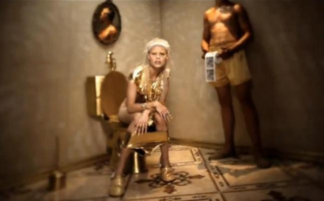 The appeal of the WRONG! in pop music   1 – Die Antwoord, Penderecki, Elvis Presley, Marina And The Diamonds, Tubeway Army
