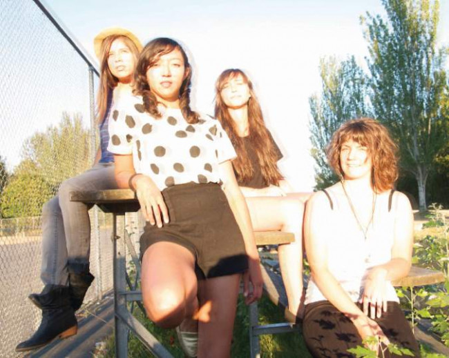 Song of the day – 577: La Luz