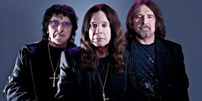 Song of the day – 583: Black Sabbath