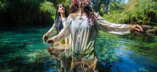 Song of the day – 587: CocoRosie