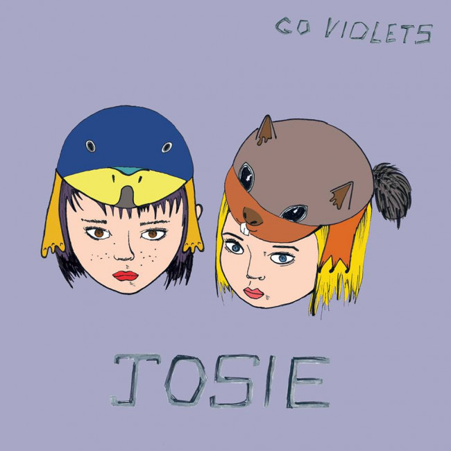 Song of the day – 589: Go Violets