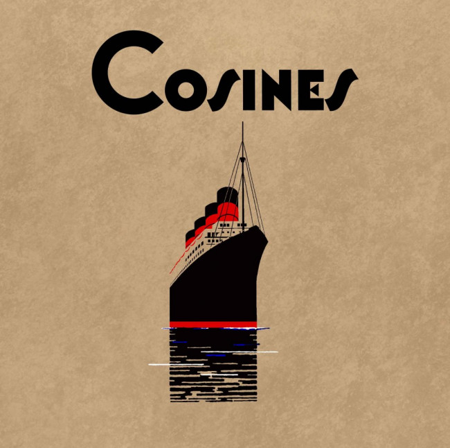 Single of the week: Cosines – Hey Sailor Boy! / The Answer (Fika)