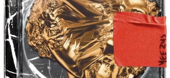 Song of the day – 600: Kanye West