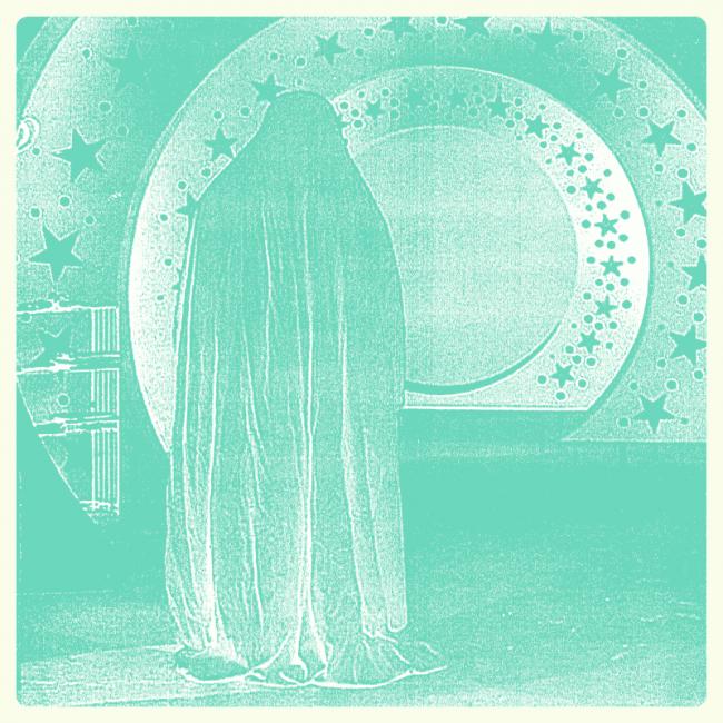 Hookworms – Pearl Mystic (Weird World)