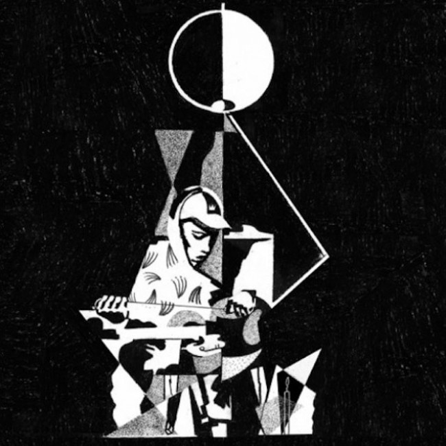 King Krule – 6 Feet Below The Moon (True Panther/XL)
